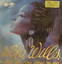"""Viola Wills(7"""" Vinyl)Gonna Get Along Without You Now-Music Man-MMPS 700-Ex/Ex"""
