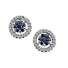 Orecchini Comete ORB 519 Divina Zaffiri Blu Diamanti