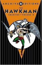 Hawkman, The - Archives, Volume Two (Archive Editions (