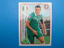 Panini Euro 2016 France n.537 Robbie Keane Republic of Ireland