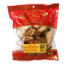 Zheng Feng Dried Orange Peel 20g