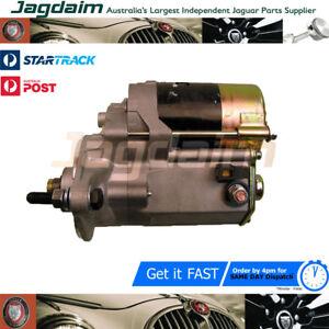 New Jaguar XJ6 S1 S2 S3 4.2 Reduction Starter Motor JLM9711