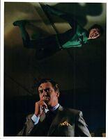 Christopher McDonald Signed Autographed 8x10 Photo Superhero Movie COA VD