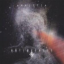 AMNISTIA AntiVersus - 2CD - Limited 1000