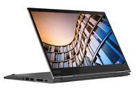 """Lenovo ThinkPad X1 Yoga 4th Gen 14"""" UHD TOUCH i7-8665U 16GB 1TB SSD IR FPR Wrty"""