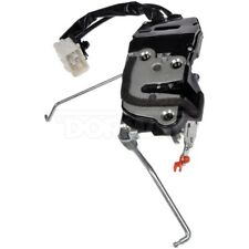 For Toyota Tacoma Front Passenger Right Door Lock Actuator Integrated 931-493