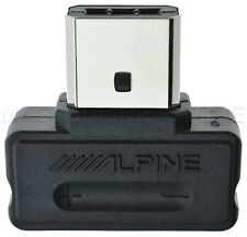 ALPINE PDX-F4 PDXF4 GENUINE SPEAKER OUTPUT PLUG