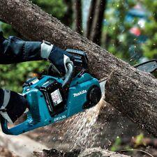 Makita DUC353Z LXT Cordless Chain Saw , Brushless Handy 36V Twin Li-on Bare Tool