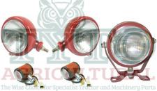 David Brown 880 850 900 950 990 Implematic Light Kit plough light head light