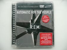 R.E.M. - Automatic For The People (DVD-Audio, 2005)