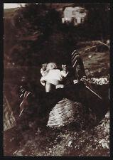 fotografia d'epoca albumina fine '800 BAMBINO-CHILD-KIND-ENFANT 7