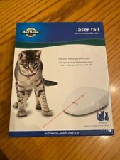 PetSafe Laser Tail Automatic Laser Light Cat Toy