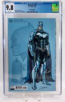 Batman #100 Jimenez 1:25 Variant (DC, 2020) CGC 9.8 NM/MT