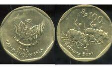 INDONESIE  100 rupiah 1993    ANM