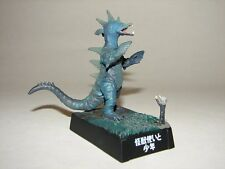 Muruchi Figure from Ultraman Diorama Set! Godzilla Gamera