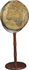 "Replogle Commander II World Globe 16"" Antique Ocean. Brand New!"