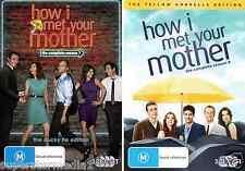 How I Met Your Mother Season 7 & 8 : NEW DVD