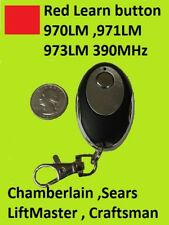 971Lm Chamberlain LiftMaster Garage Door Opener Mini Remote Control 139.53681B