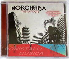 MORCHEEBA - THE ANTIDOTE - CD Sigillato