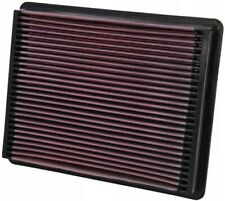 AIR FILTER REPLACEMENT PANEL K&N M-1602 For GMC SIERRA 2500 HD 6.6 V8 2001-2004