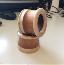 Custom, Hand-Made Layered Cups for Grado/Allesandro Headphones