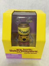 "Disney Vinylmation 3"" Florida Project Winnie the Pooh Hunny Honey Mickey *NEW*"