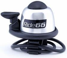Ride66 Loud Bell , Black