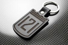 Volvo Amazon 121 Leather Keyring Keychain Schlüsselring Porte-clés Estate Wagon