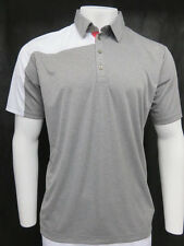 Men's Grey Ping Golf T Shirt Size S Sp25