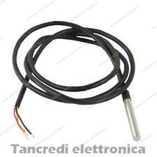DS 18B20 Sensore digitale temperatura SONDA -55 +125 °C (Arduino-Compatibile)