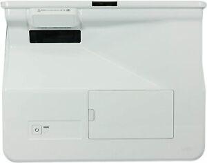 Smart U100 DLP Classroom Projector Short Throw 3600 ANSI HDMI HD 1080i