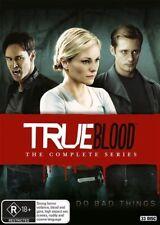 True Blood : Season 1-7