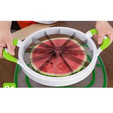 Pastèque melon cantaloup melon trancheuse cuisine fruits diviseur 30.5x20.5