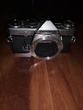 [ NEAR MINT ] Olympus OM-2N 35mm SLR Film Camera Body From JAPAN