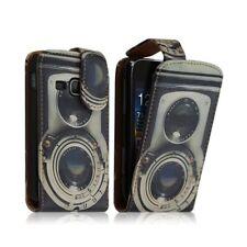 Housse Coque Etui Samsung Galaxy Mini 2 Motif SC10