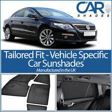 VW Passat CC 4dr 2008+ CAR WINDOW SUN SHADE BABY SEAT CHILD BOOSTER BLIND UV
