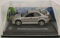 1/72 MITSUBISHI LANCER EVO VI WRC EVOLUTION CARARAMA COCHE SCALE ESCALA DIECAST