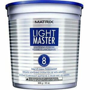 Matrix Light Master Lightening Powder, 32 fl oz/2Lbs