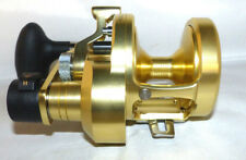 WFT DEEP WATER Light 'N' 2-Speed 12RH,2Gang-Multirolle ideal f. NORWEGEN+ISLAND