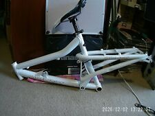 downhill bike frame,freeride