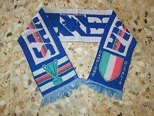 echarpe scarf sciarpa SAMPDORIA DORIA CAMPIONE D ITALIA 1991 ULTRA