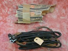 1933-1934 Ford Nos wiring harness, hot rat rod flathead