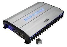 Hifonics Zeus 4-Kanal Auto Verstärker Kfz Endstufe Amplifier  ZRX 4404 1200 Watt