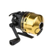 Daiwa GoldCast III 4.1:1 Spincast Left/Right Hand Fishing Reel - GC100