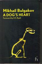 MIKHAIL BULGAKOV - A Dog's Heart P/B