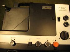 Ersatzteile für Super 8 mm Ton Filmprojektor eumig S 9100 -spare parts