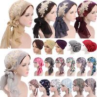 Stretchble Muslim Inner Hijab Caps Islamic Underscarf Beautiful WOMEN Soft Hats