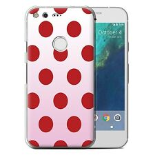 STUFF4 Phone Case for Google Nexus/Pixel Smartphone/Ombre Pattern/Cover
