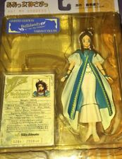 SAK AH! My Goddess Belldandy Action Figure  Blue & White COSTUME