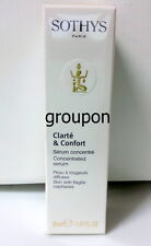 Sothys Clarte & Confort Concentrated Serum 30ml #au